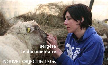Visueel van project Bergère, le documentaire