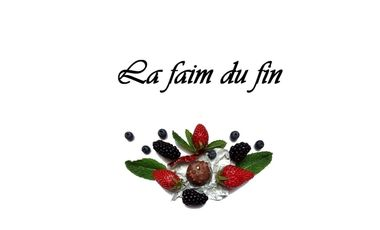 Visueel van project La faim du fin