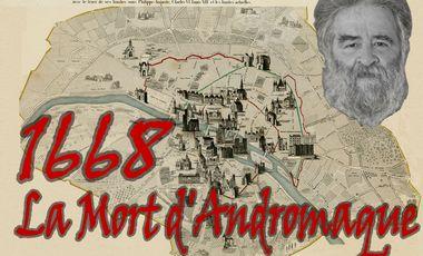Visueel van project 1668 La Mort d'Andromaque