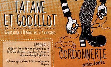 "Project visual "" tatane et godillot """