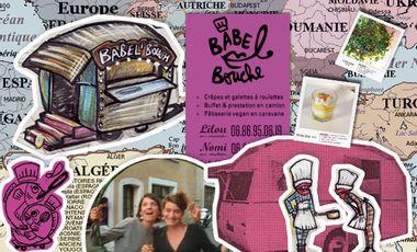 Visuel du projet Babel'Bouche