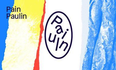 Project visual Pain Paulin