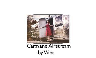 Project visual Caravane Airstream by Vàna...un salon de coiffure à part...