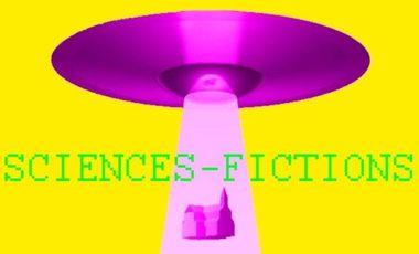 Project visual Sciences-Fictions, une exposition à la chapelle Saint-Sauveur