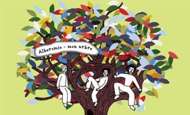 Visueel van project Alberomio, mon arbre