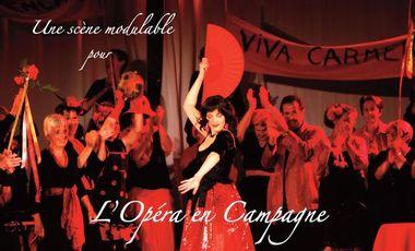 Visuel du projet L'OPERA EN CAMPAGNE