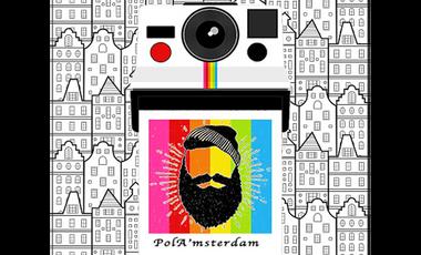 Visueel van project PolA'msterdam