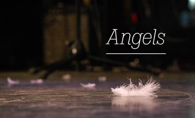 Visueel van project ANGELS