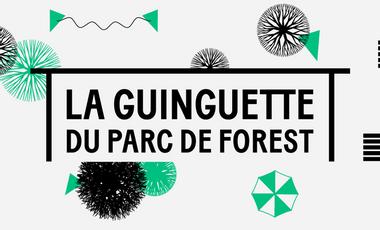 Project visual La Guinguette du parc de Forest