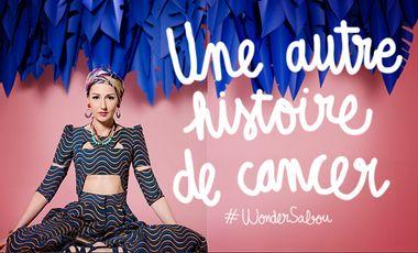 Visueel van project Une autre histoire de cancer