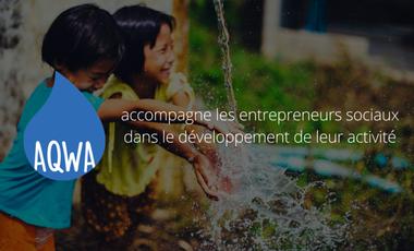 Project visual AQWA - Social Impact Project