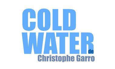 Visueel van project création de la pièce Cold Water