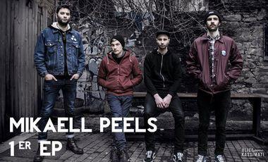 Visuel du projet MIKAELL PEELS 1er EP