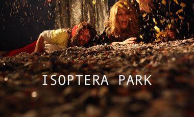 Project visual ISOPTERA PARK