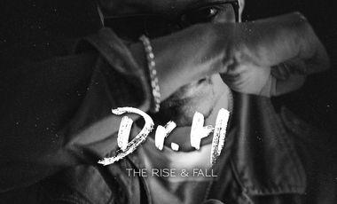 Visuel du projet The Rise & Fall