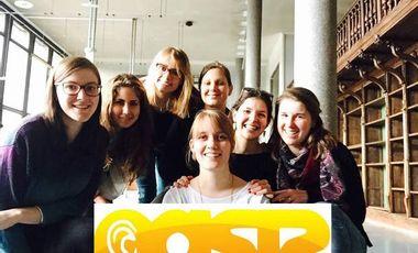 Visuel du projet Les étudiantes Orthophonistes débarquent au TOGO
