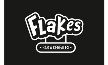 """Project visual FLAKES : """"Breakfast Time, Anytime"""""""