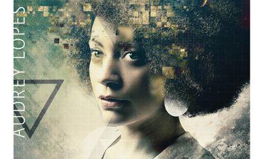 Project visual Création 1er EP et CLIP Audrey Lopes