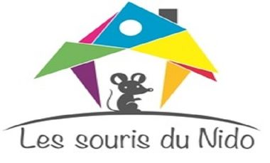 Project visual Micro-crèche Montessori et éco-responsable