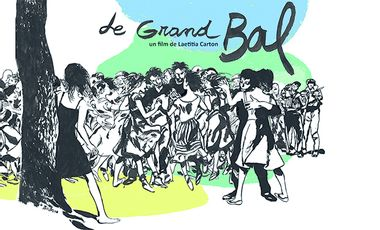 Visueel van project Le Grand Bal - Film