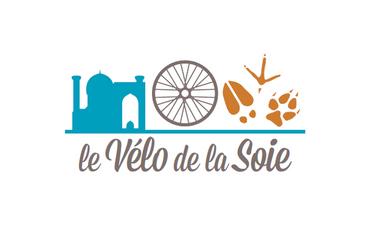 Project visual Le Vélo de la Soie