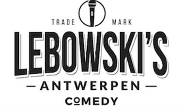 Project visual Lebowski's - Comedyclub