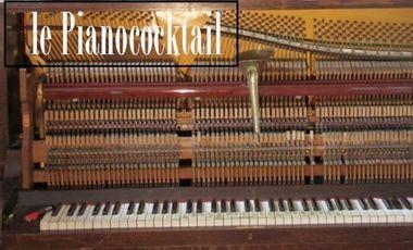 Visueel van project le Pianococktail
