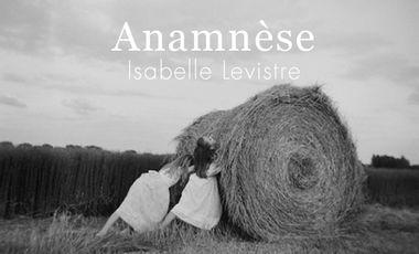 Visueel van project Anamnèse - Livre photo de Isabelle Levistre