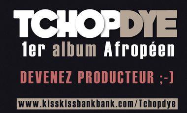 Project visual TchopDye