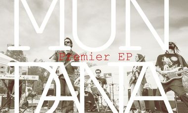 Project visual L'EP de Mundana