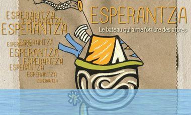 Project visual ESPERANTZA