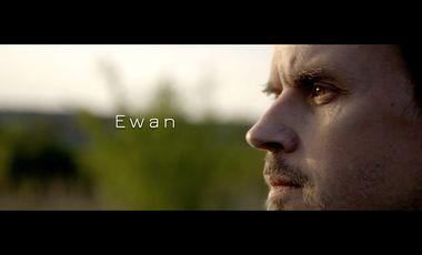 Project visual Ewan - Premier Album