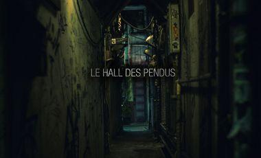 Visueel van project Le hall des pendus