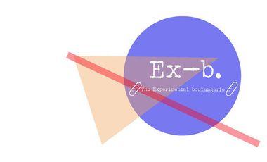 Visueel van project Ex-b. The Experimental boulangerie
