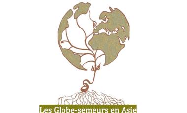 Project visual Les Globe-semeurs en Asie
