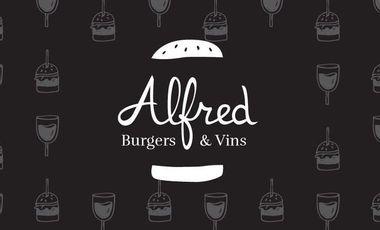 Visueel van project Alfred Burgers & Vins, un nouveau lieu de vie...