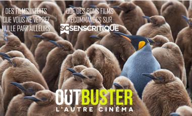 Visuel du projet OUTBUSTER