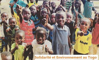 Visueel van project Mission solidarité et environnement au Togo