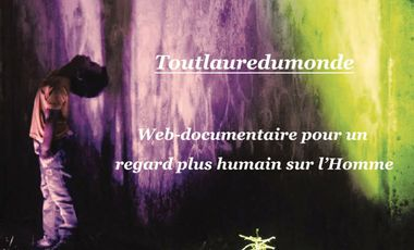 Project visual Toutlauredumonde