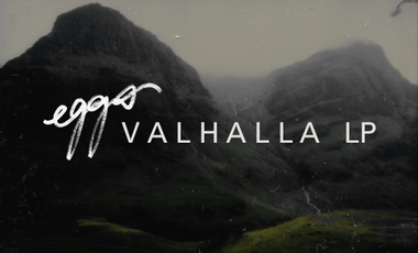 Project visual Eggo - Valhalla LP