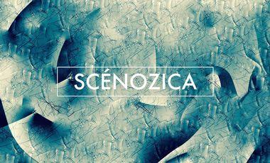 Visueel van project Scénozica