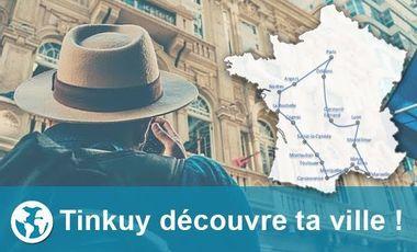 Visuel du projet Tinkuy découvre ta ville