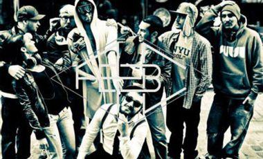 Visueel van project Au Bazar Chik | Premier Vinyle