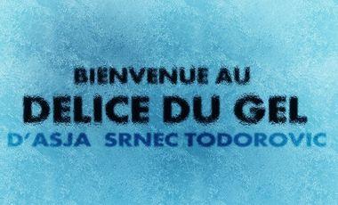Project visual Bienvenue aux délices du gel