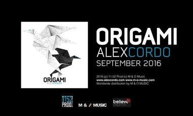 Project visual Alex Cordo / ORIGAMI