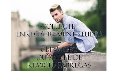 Visuel du projet Single + Clip de Remigio Fabregas