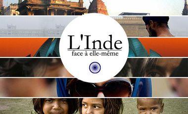 Visuel du projet L'Inde face à elle-même