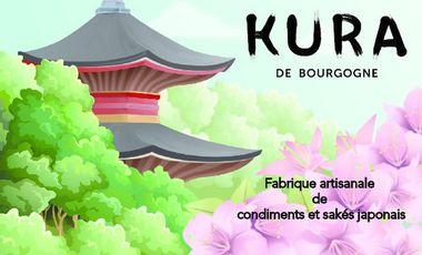 Visuel du projet Fabrique Artisanale Kura de Bourgogne