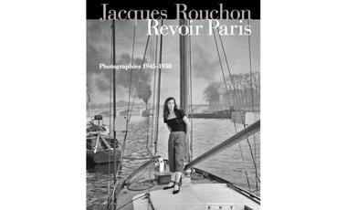 Project visual Jacques Rouchon - Revoir Paris