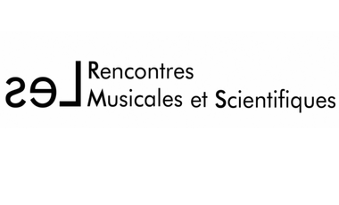 Visueel van project Les Rencontres Musicales et Scientifiques, 2ème édition